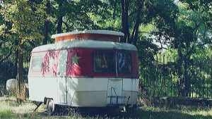 What To Do With An Old Motorhome Or RV?