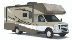 What Are the Top-Rated Class C RVs? (In 2019)
