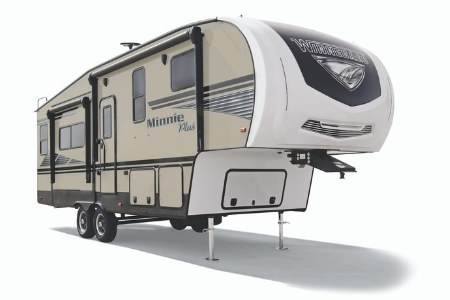 What Is The Most Popular RV Types? 1