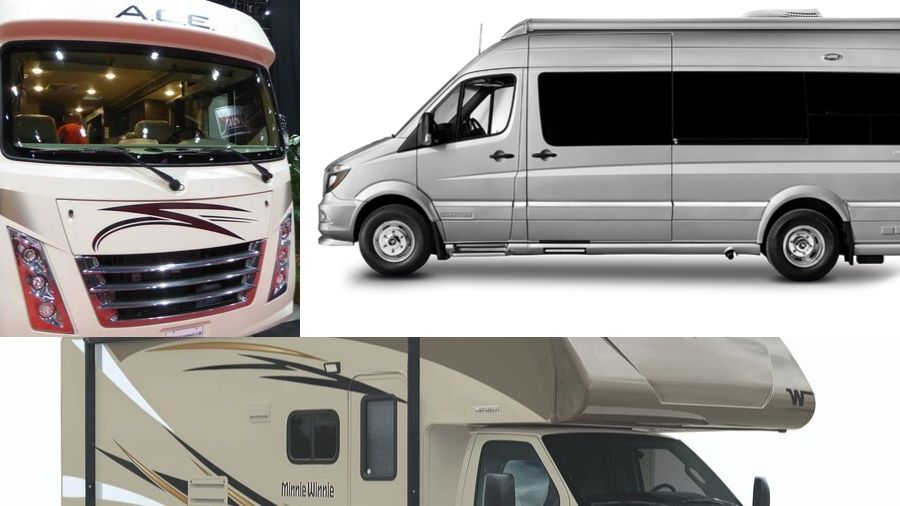 23 Things You Need To Know Before You Buy Your First Motorhome?