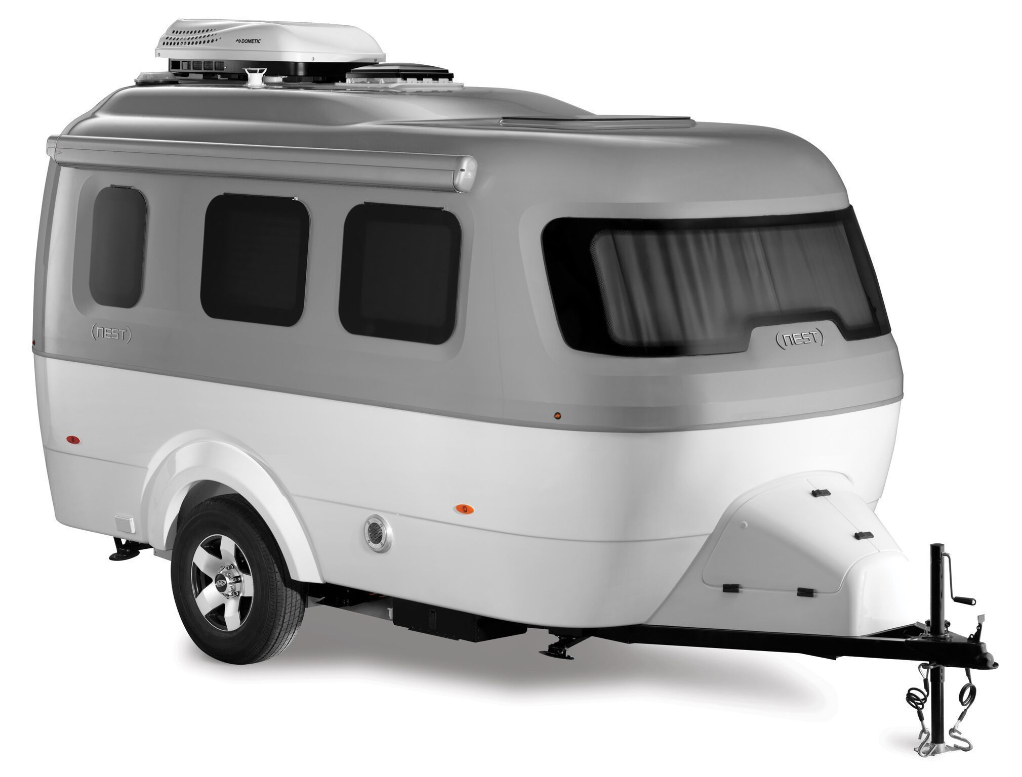 What Is The Most Popular RV Types? 3