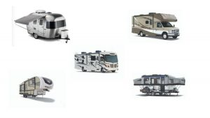 What Is The Most Popular RV Types?
