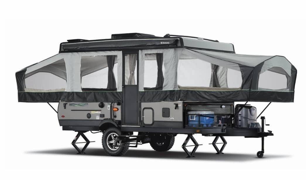 What Do You Need To Tow A Pop-up Camper? 7