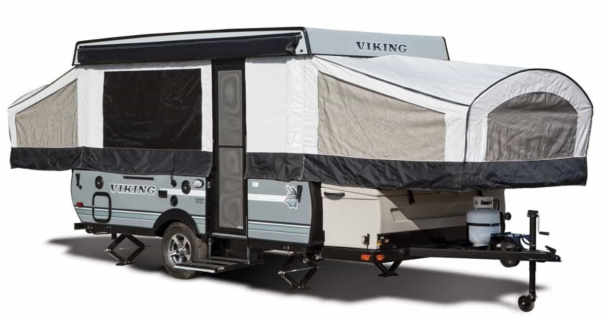What Do You Need To Tow A Pop-up Camper?