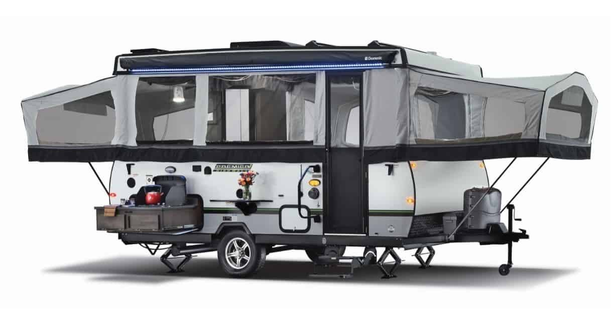 What Do You Need To Tow A Pop-up Camper? 14