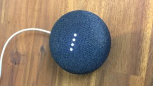 How to Run Google Home/Alexa in your RV