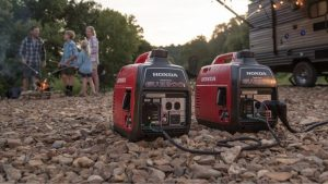 What You Need To Know When Buying a Generator For A RV