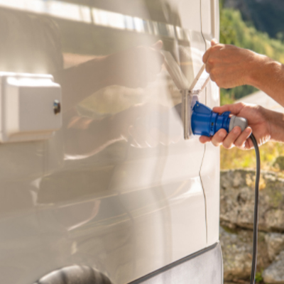 How Does Your RV Electrical System Work 4