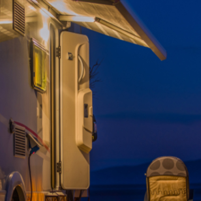 How Does Your RV Electrical System Work 2