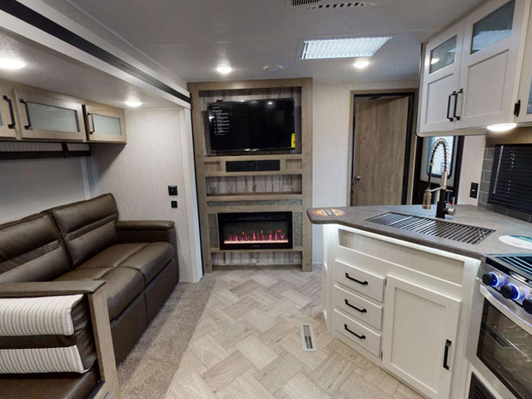 10 Best Travel Trailers For Large Families 10