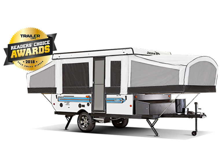 10 Best Travel Trailers For Large Families 3