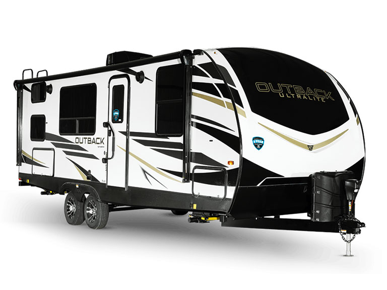 10 Best Travel Trailers For Large Families 5