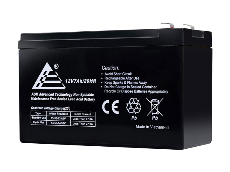 What Are The Different Types of RV Batteries Available? 1