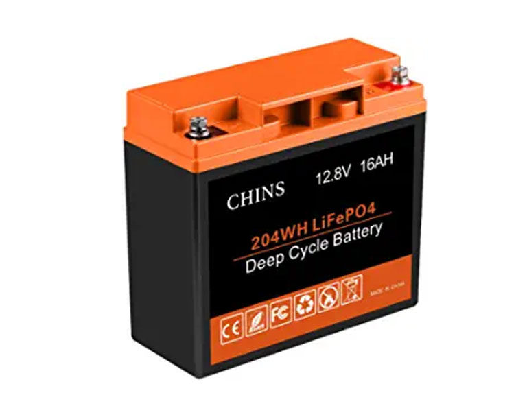 What Are The Different Types of RV Batteries Available? 3