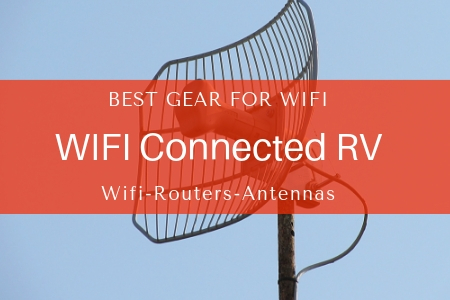 WIFI & Repeaters