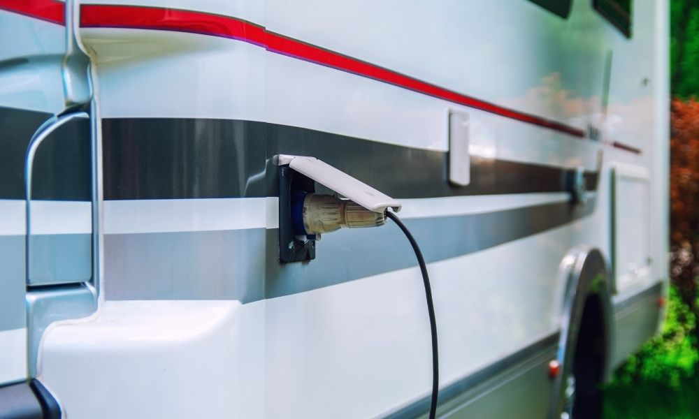 Can You Hook Up Your Home Electrical To Your RV? 4