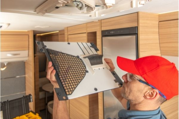 Can An RV's Air Conditioner Run On Propane? 3