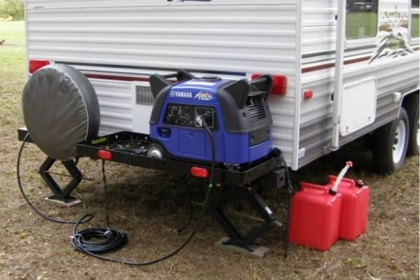 Can An RV's Air Conditioner Run On Propane? 2
