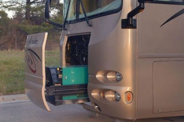 Do Electrical Outlets Work In A Motorhome While Driving? 2